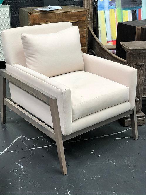 The Bale Chair