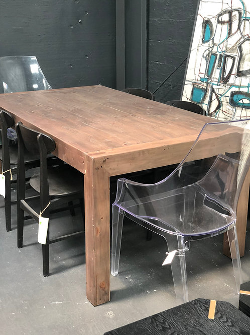 71'' Dining Table