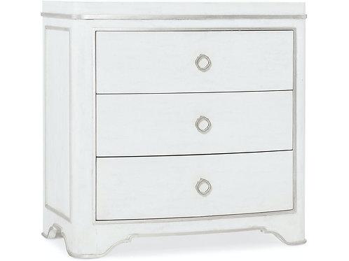 Romance 3 Drawer Dresser