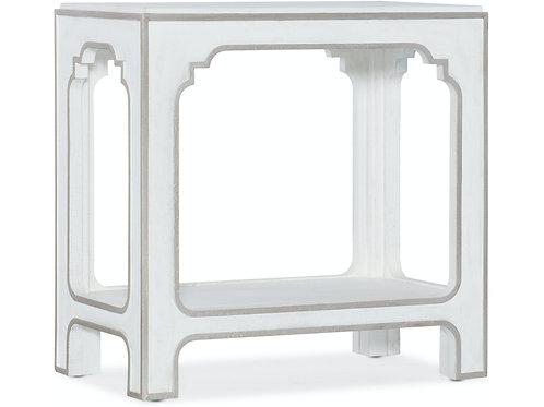 Modern Romance Side Table
