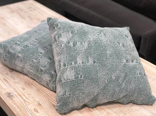 Pillow 22x22