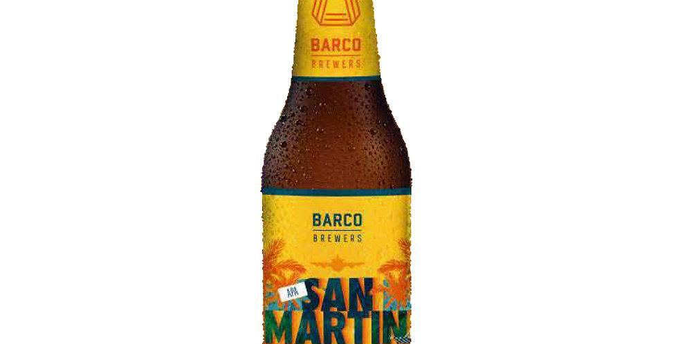 San Martin American Pale Ale
