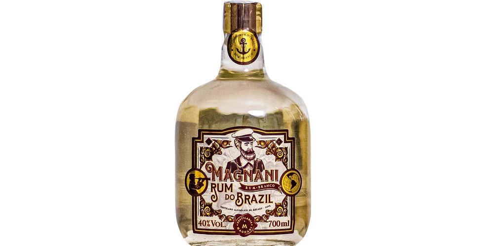 Cachaça Rum Tessarollo