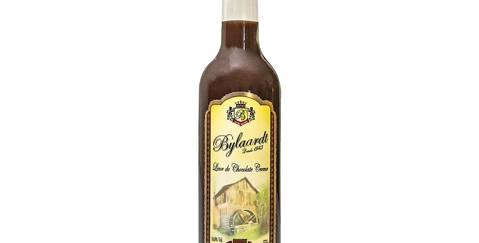 Licor Cremoso Chocolate Bylaardt