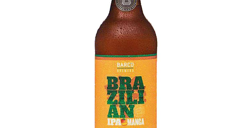 Brazillian IPA Manga