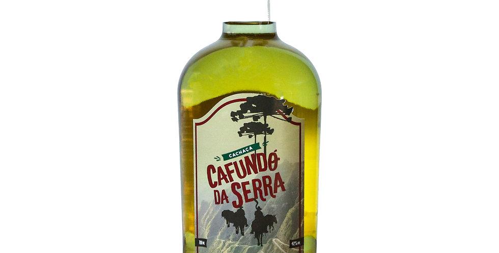 Cachaça Cafundó Da Serra