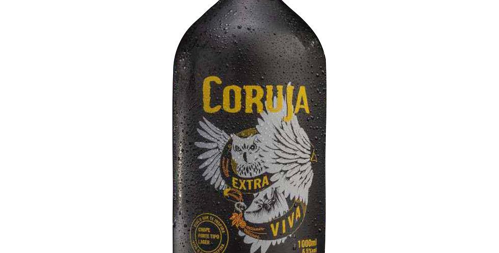 Coruja Extra Viva