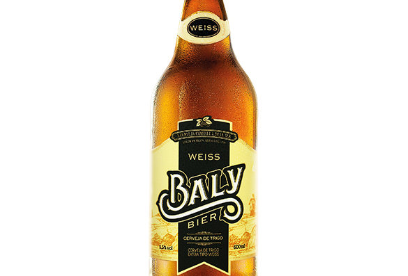 Cerveja Baly Weiss