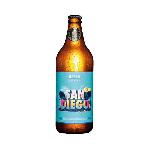 San Diego American Pale Ale
