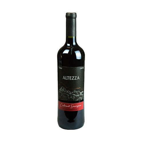 Vinho BIANCO Cabernet Sauvignon Altezza