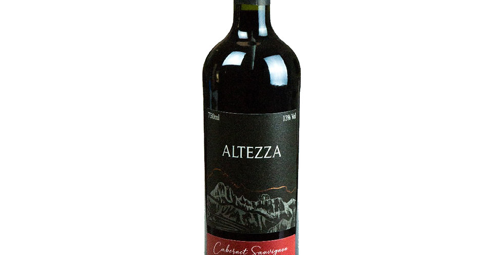 Vinho Fino Tinto Seco