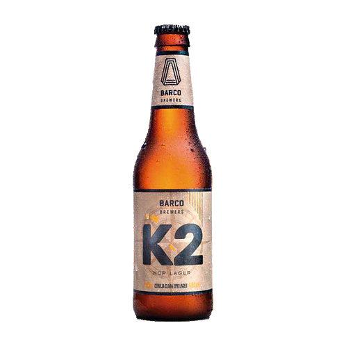 K2 Hop Langer