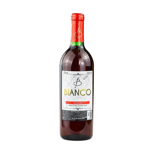 Vinho de Mesa Rosado Suave
