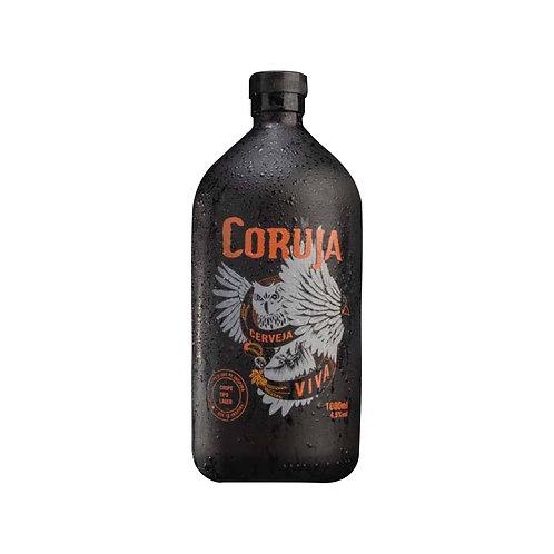 Coruja Viva