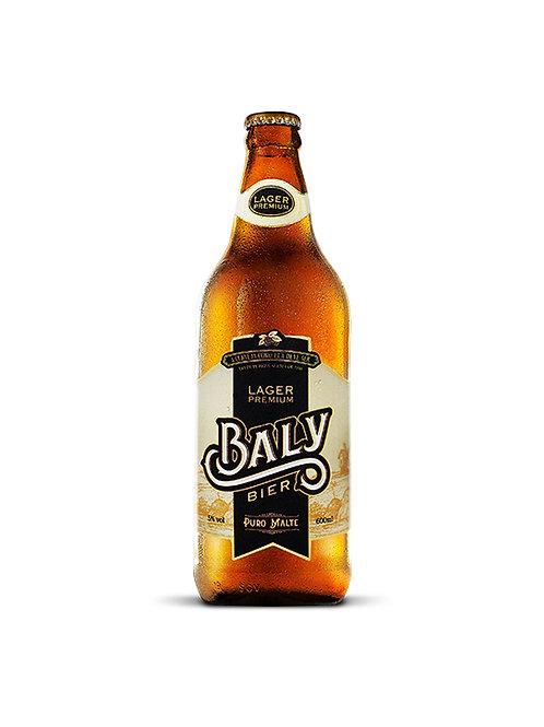 Cerveja Baly Lager Premium