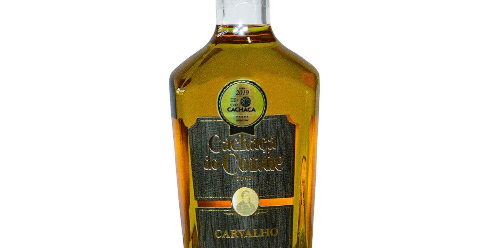 Cachaça Do Conde Carvalho