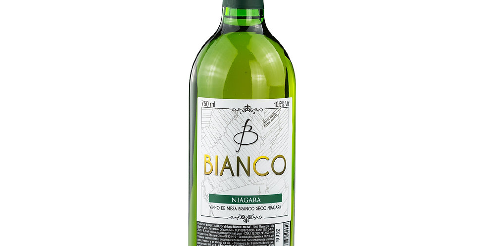 Vinho de Mesa Branco Seco