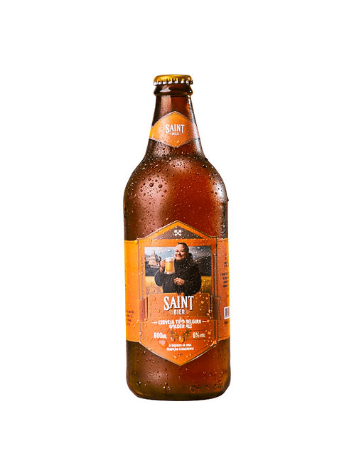 Saint Bier Belgian Golden Ale 600ml