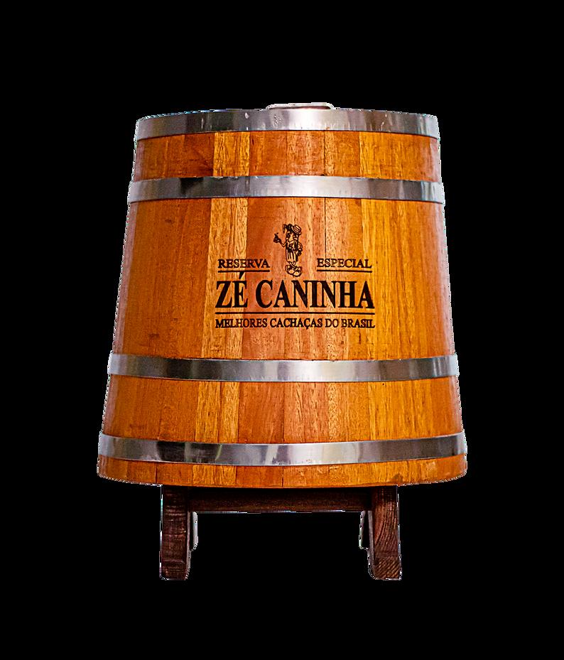 Barril zé caniha - Cachaças Artesanais de Qualidade no estado de Santa Catarina
