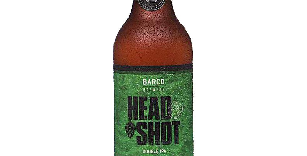 Barco Head Shot