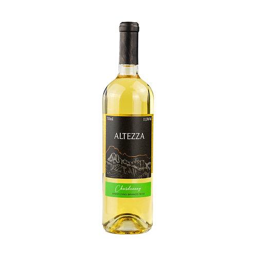 Vinho BIANCO Chardonnay Altezza