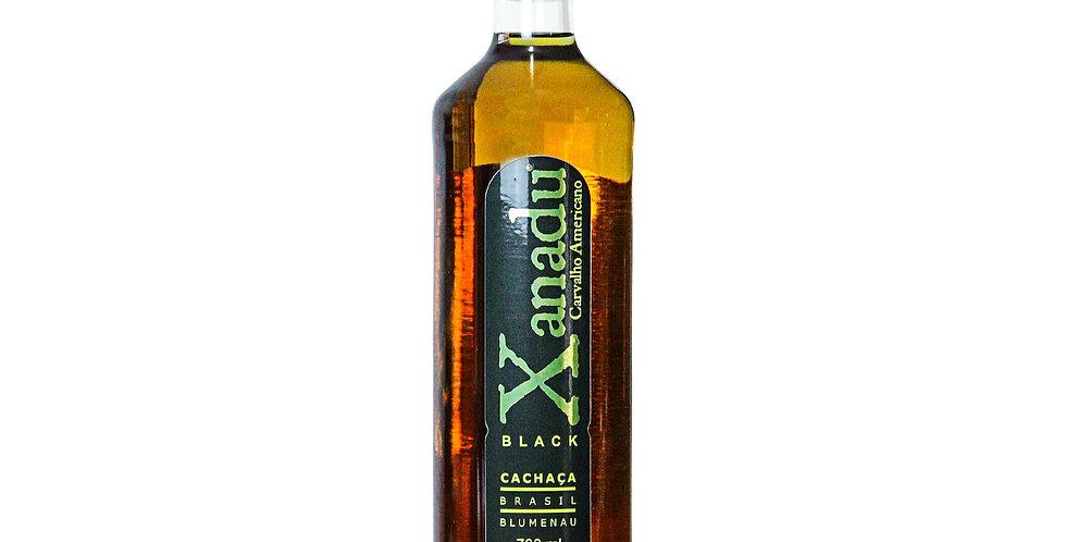 Xanadu Black