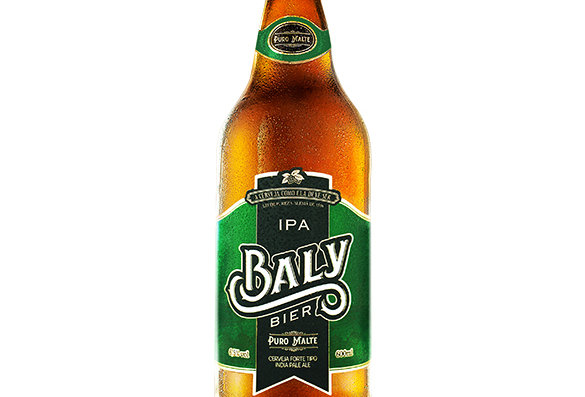 Cerveja Baly India Pale Ale