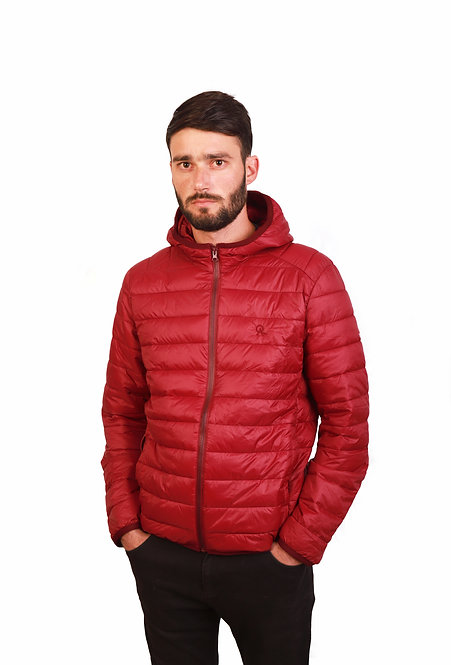 Campera Milton Bordo