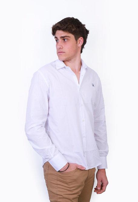 Camisa - Van Gogh Blanca