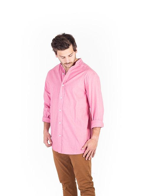 Camisa - Amana Rosa