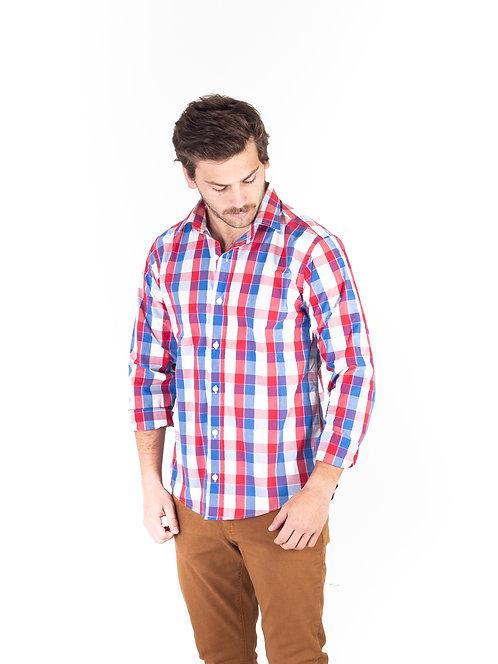 Camisa - Bazán