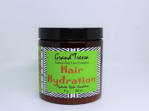 Hair Hydration