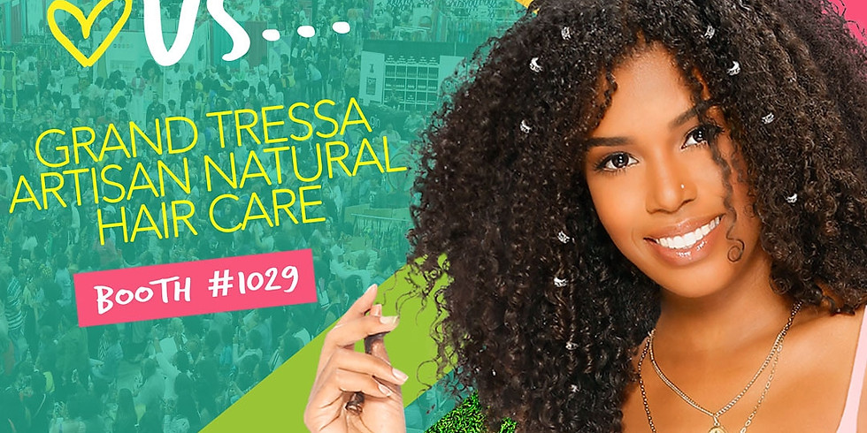 World Hair and Healthy Lifestyle Event