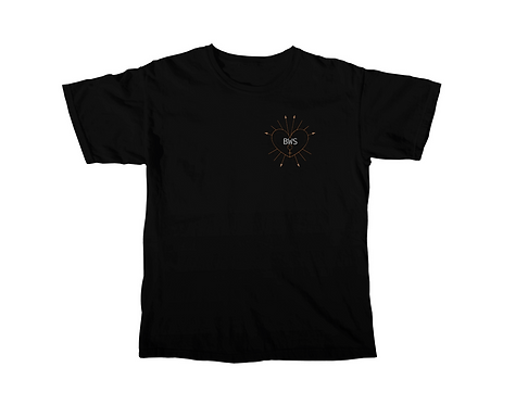 BWS Tarot Card T-shirt