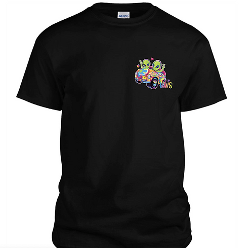 BWS Lisa Frank T-shirt