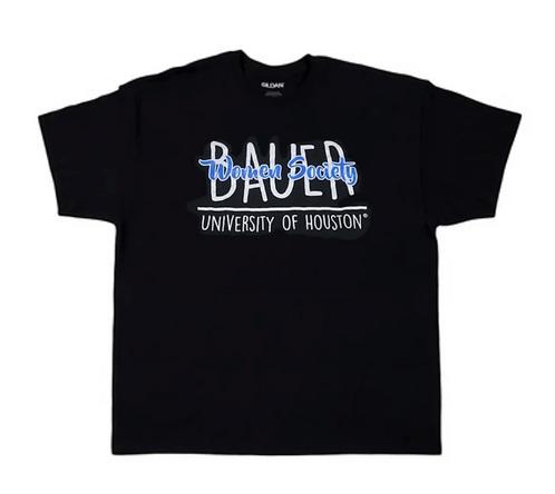 BWS T-shirt