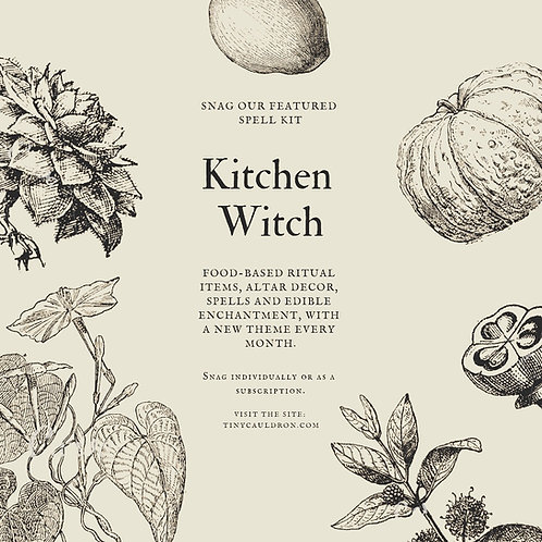 kitchen witchcraft, wiccan shop online or near me, beginners traditional, green or white witchcraft