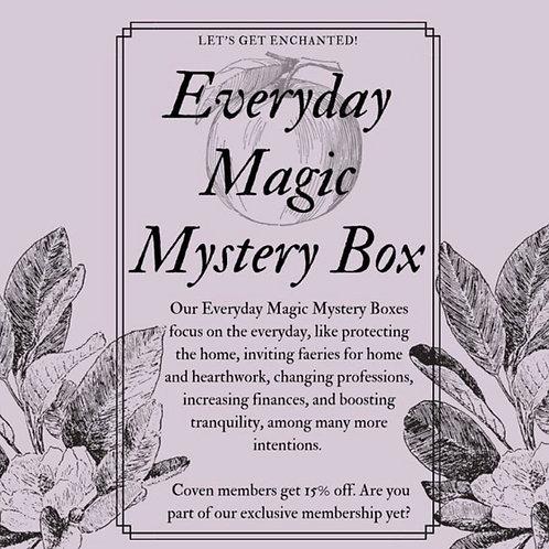 Everyday Magic Mystery Box