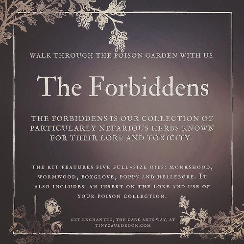 The Forbiddens