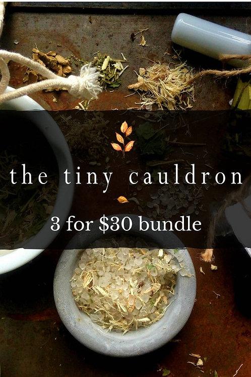 3 for $30 Bundle