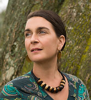 Portrait of Victoria Cooper, Moksha Therapies