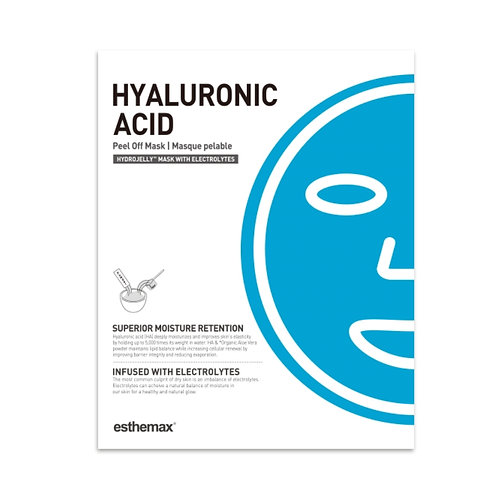Hydrojelly Mask -  Hyaluronic Acid