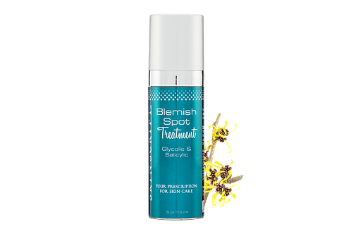 Blemish Spot Treatment