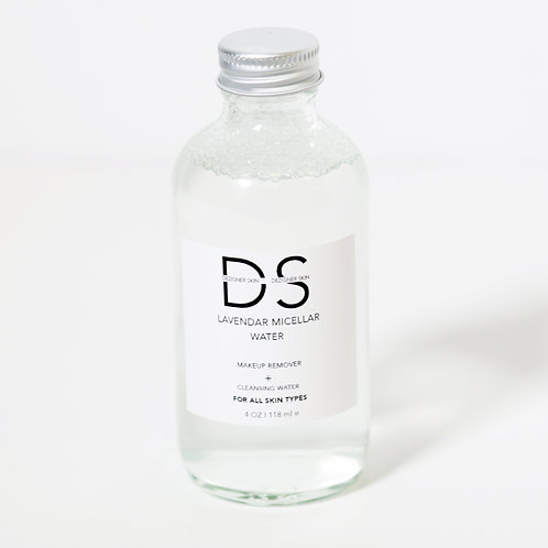 Lavendar Micellar Water