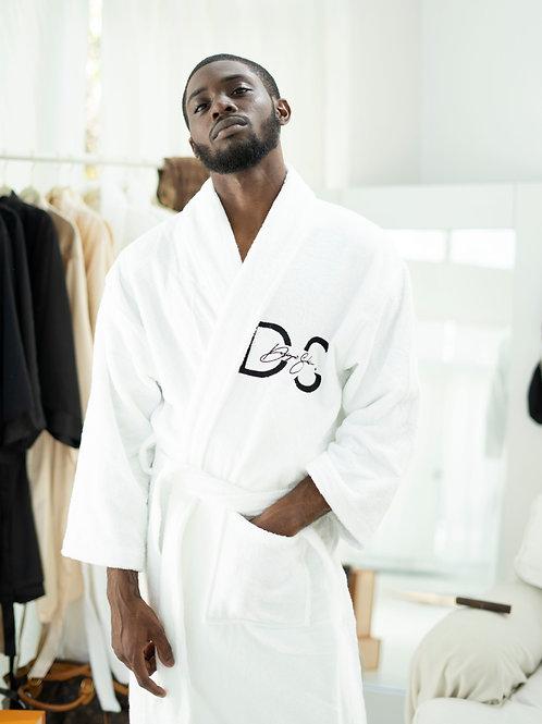 Terri Cloth Bathrobe