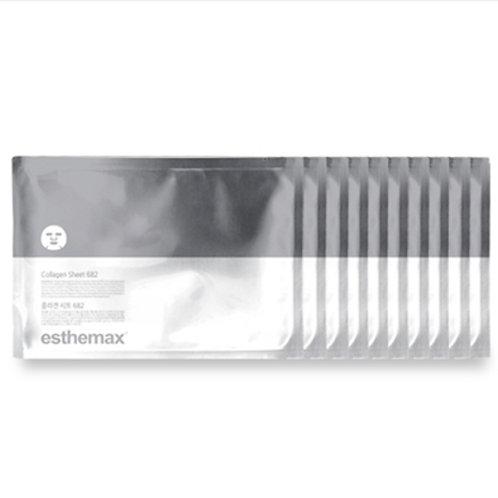 Vitamin c + Collagen Sheet mask