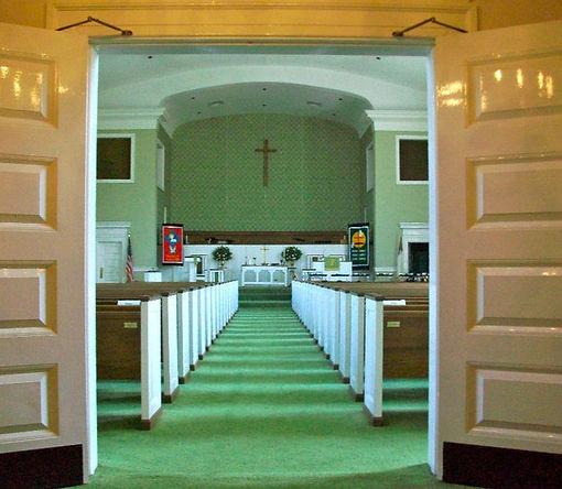 sanctuary 563715_357844577594166_1187713