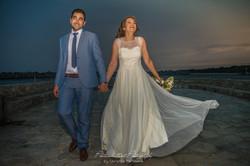 Chrisa & Dimitris