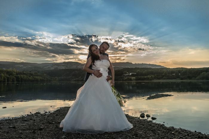 Alexis-Sofia Wedding