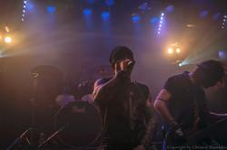 Crystar Tears live